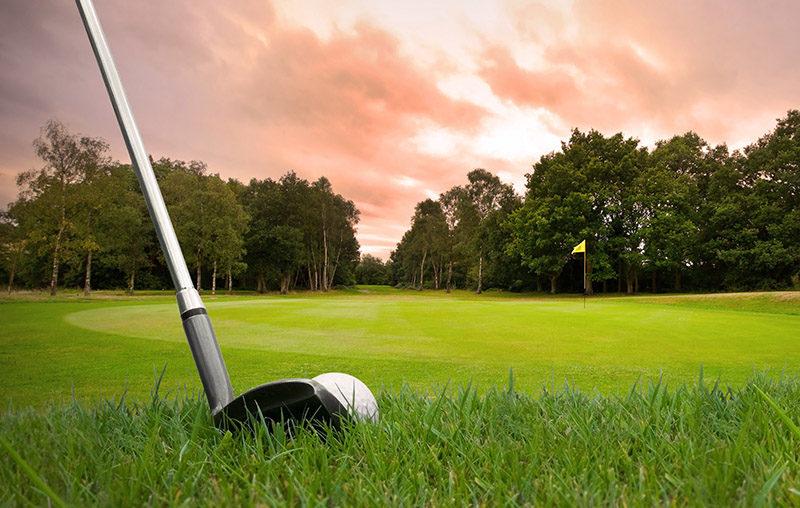 Golfs